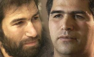 האחים קורידו, ארכיון (צילום: חדשות 2)