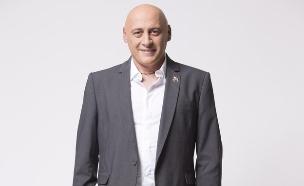 ירון אילן (צילום: רמי זרנגר ,יחסי ציבור)