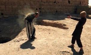 הילדים שניצחו בתחרויות ירו באסירים