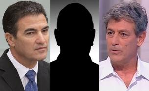 """הערב: רה""""מ יחשוף זהות ראש המוסד (צילום: חדשות 2)"""