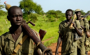 המלחמות שלא שמעתם עליהן (צילום: insightonconflict.org)
