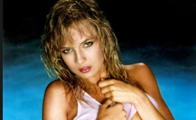 טרייסי לורדס כוכבת פורנו (צילום: FilmMagic)