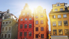סטוקהולם, שוודיה (צילום: אימג'בנק / Thinkstock ,Thinkstock)