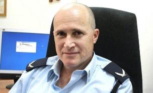 ניצב ריטמן, ארכיון (צילום: חטיבת דובר המשטרה)