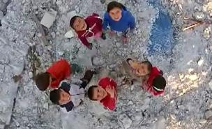 מפת האינטרסים: מי נגד מי בסוריה? (צילום: cnn)