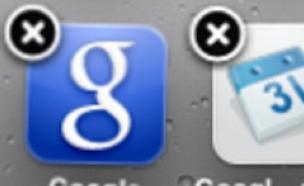 להסיר אפליקציות