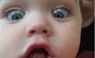 סלפי תינוקות (צילום: אינסטגרם)