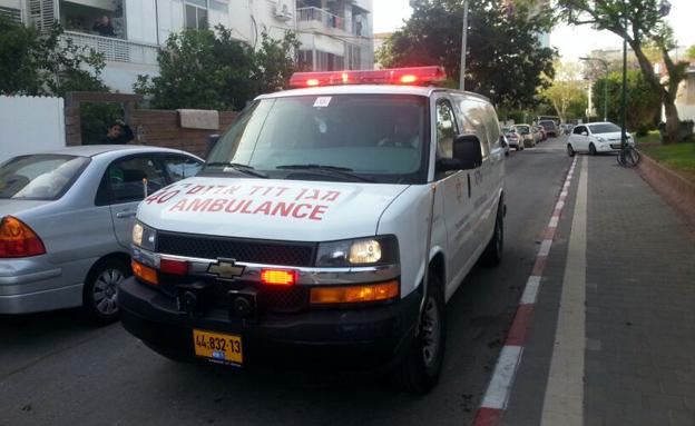 תאונה קטלנית בשפלה: 2 הרוגים וילדה בת 5 במצב אנוש
