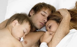 משפחה ישנה (צילום: אימג'בנק / Thinkstock)
