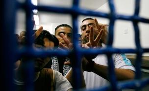 """רצו לנהל מו""""מ על שחרור אסירים (צילום: רויטרס)"""