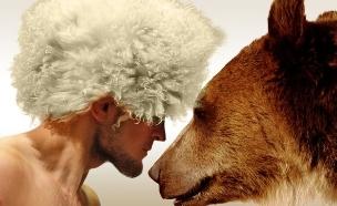 חביב נורמאגומאדוב  (וידאו WMV: fox sports)
