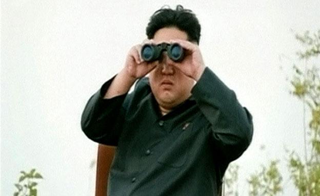 מאיום למציאות: צ' קוריאה והגרעין (צילום: רויטרס)