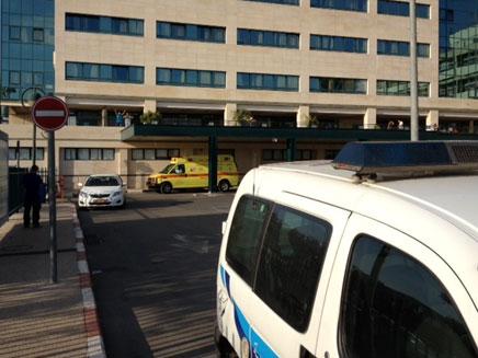 בית החולים העמק, ארכיון