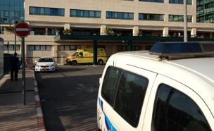 בית החולים העמק, ארכיון (צילום: פוראת נסאר, חדשות 2)