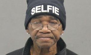 ג'יימס אנדרסון, הגנב שנתפס בגלל סלפי (צילום: Massachusetts Police)