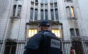 בכיר הקהילה היהודית נרצח בצרפת (צילום: רויטרס)