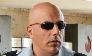 ניצב משה ברקת (צילום: משטרת ישראל)
