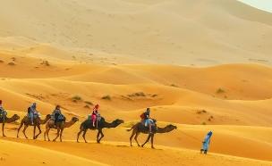 ארג צ'בי, מרוקו (צילום: smartair.co.il)