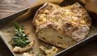 מתכון בלי לישה ובלי התפחה: לחם סודה אירי מעולה