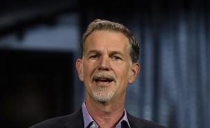 """ריד הייסטינגס מנכ""""ל ומייסד נטפליקס (צילום: אימג'בנק/GettyImages ,getty images)"""