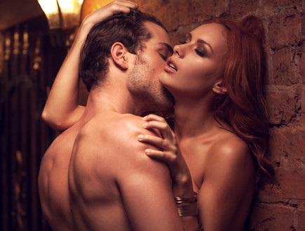 סקס (צילום: shutterstock ,shutterstock)
