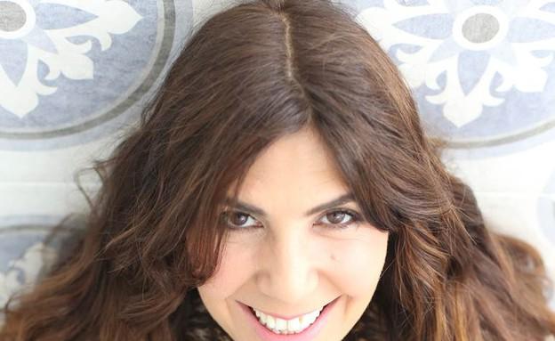 סימה לוי דוכין (צילום: אילנית תורג'מן ,יחסי ציבור)