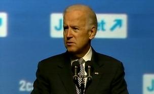 נערכים לכל תרחיש, ביידן (צילום: חדשות 2)