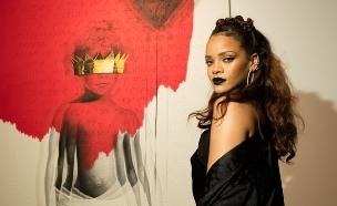 ריהאנה (צילום: getty images ,getty images)