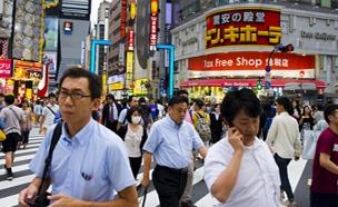 """טוקיו-ת""""א: איפה יותר קל לחיות? (צילום: חדשות 2)"""