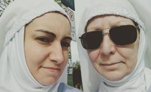 נזירות וויד (צילום: אינסטגרם)