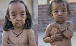 ילדים זקנים (צילום: פייסל מגריי)
