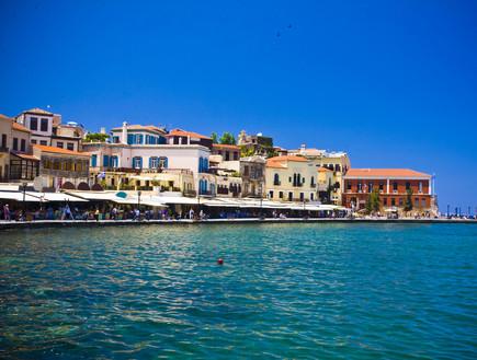 חאניה, כרתים, יוון (צילום: Anilah, Shutterstock)