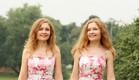 תאומות זהות (צילום: shutterstock ,מעריב לנוער)