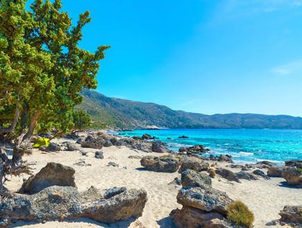 חאניה, כרתים, יוון (צילום: Luxerendering, Shutterstock)