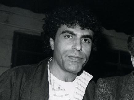 גבי שושן (צילום: משה שי, פלאש 90)