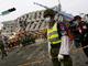 טייוואן: 13 הרוגים, 100 נעדרים (צילום: רויטרס)