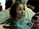 שלומית גונן הפצועה מפיגוע הדקירה ברהט (צילום: חדשות 2)
