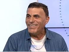 גבי שושן בראיון ל-הדצים   (צילום: מתוך הדצים ,ערוץ 24)