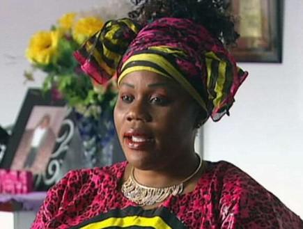 נואלה קוקונדו (צילום: BBC)