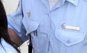 יותר מידע על עבירות מין בקרב שוטרים (צילום: חדשות 2)