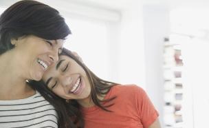 אם ובת (צילום: יחסי ציבור)