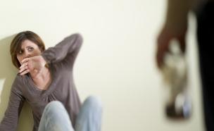 אלימות במשפחה (צילום: shutterstock)