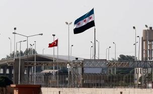 המתיחות עולה בגבול טורקיה-סוריה (צילום: רויטרס)