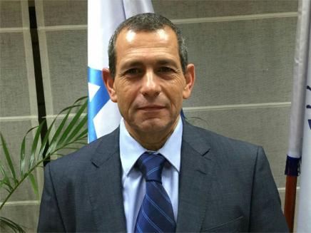 נדב ארגמן (צילום: תקשורת שב״כ)