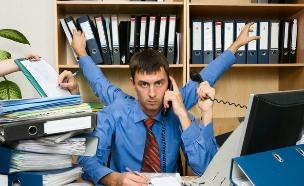 עובדים קשה (צילום: shutterstock ,shutterstock)