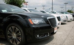 """אילו רכבים חדשים בחרו הח""""כים? (צילום: רויטרס)"""