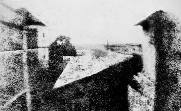 נוף מחלון בלה גרא (צילום: ויקיפדיה)