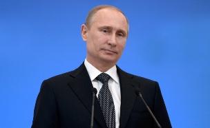 """רוסיה מוכרת, ארה""""ב מזהירה (צילום: רויטרס)"""