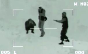 הצלף המזויף (צילום: מתוך youtube ,YouTube)