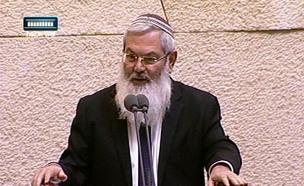 אלי בן דהן (צילום: חדשות 2)